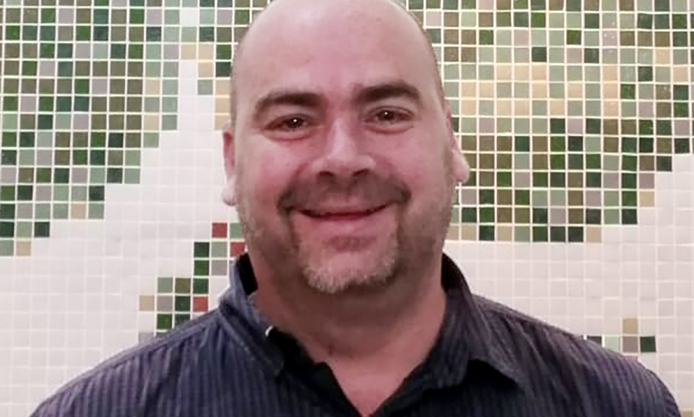 Martin van Niekerk is the new National Sales Manager of Douglas Jones Mosaics