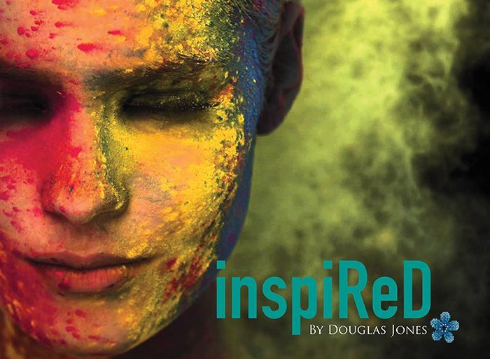InspiReD 2017 by Douglas Jones Mosaics