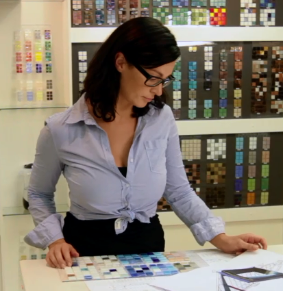 Douglas Jones Mosaics offers Mosaic Tile products to the Southern African market